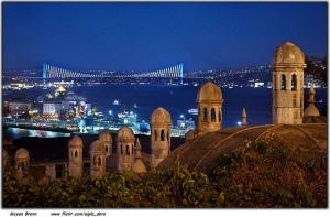 Istanbul Moyan_Brenn