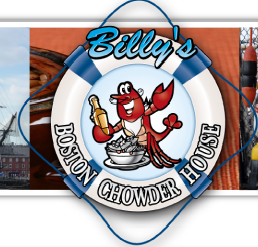 Billy's Boston Chowder House